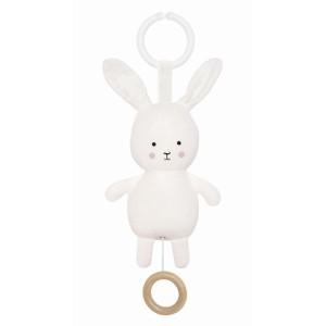 Muziekknuffel Bunny
