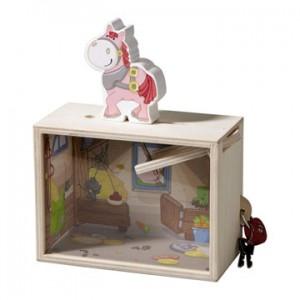 Spaarpot Paard