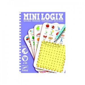 minigames logix -...