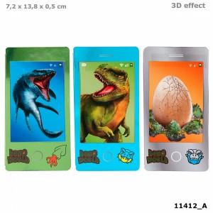 Dino world mobile mini...
