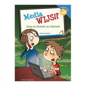 lach en leer : mediawijs