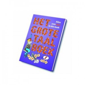 Het Grote Taalboek - het...