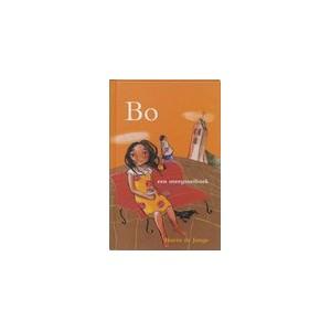 Bo een meegroeiboek