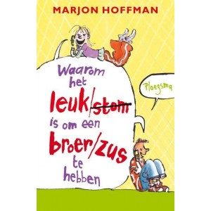 HOFFMAN*WAAROM HET...