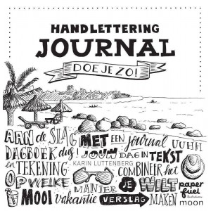 handlettering journal doe...