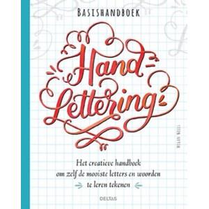 Basisboek handlettering