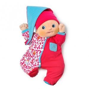 Rubens baby: Pyjamapak roze
