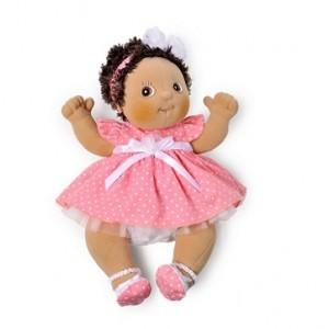 Rubens baby: jurkje pretty