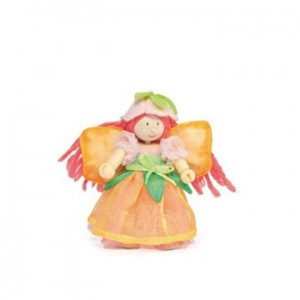 Buigpopje budkins - Fairy Orla