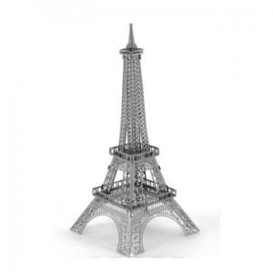 Eiffel Tower - metal earth...