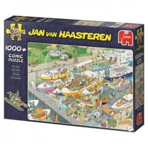 Jan van Haasteren   De...