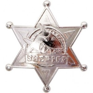 Sheriffster Sharky Wilde Westen