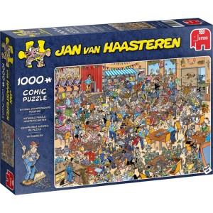 JvH NK Legpuzzelen 1000...