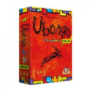 ubongo - fun and go...