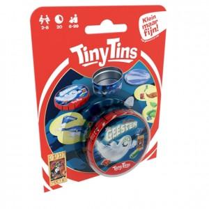 Tiny Tins - Vlotte geesten