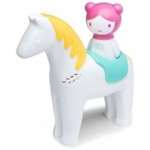 Kid O: Myland paard met geluid