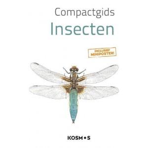 Compactgids Insecten 9+
