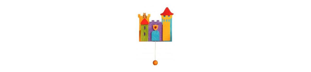 Baby speelgoed met geluid en muziek vind je bij Kleine Reus!