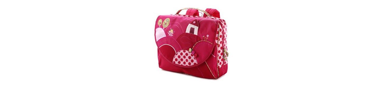 Tassen, koffers en paraplu's voor kinderen vind je bij Kleine Reus!