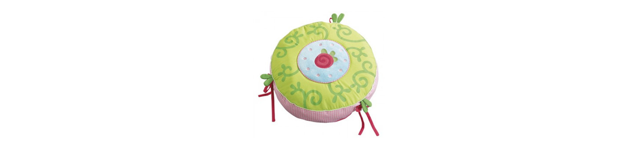 Kinderkamer accessoires vind je bij Kleine Reus!