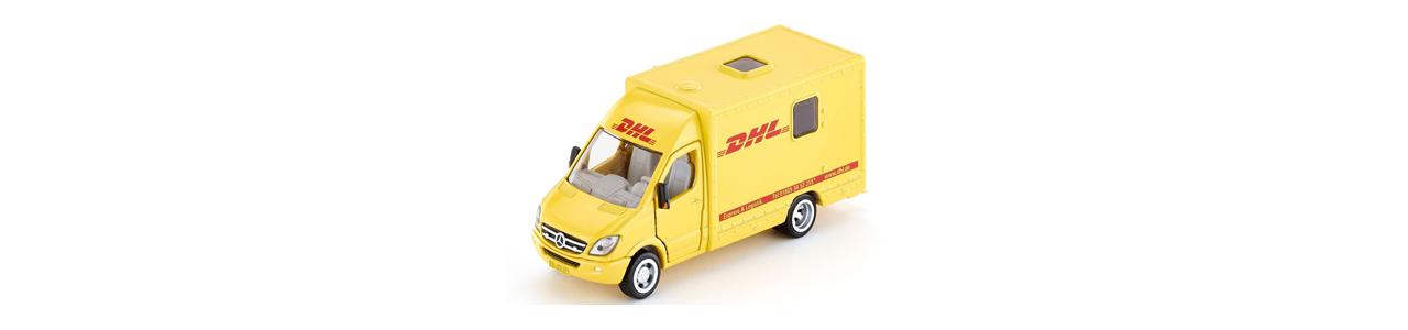 Metalen auto's, die-cast toys vind je bij Kleine Reus!