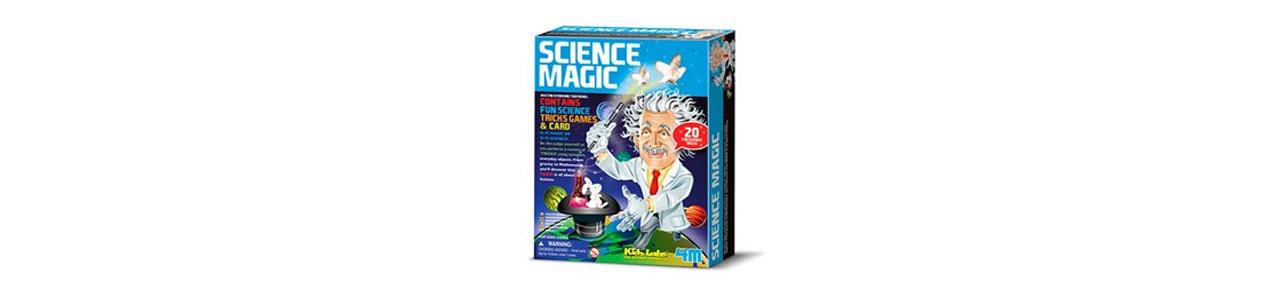 Ontdekmateriaal & Science