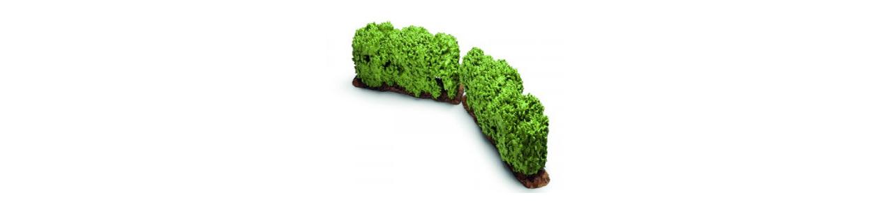 Schleich planten en bomen vind je bij Kleine Reus!
