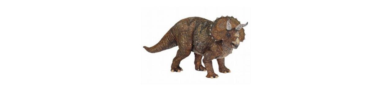 Schleich, Papo dinosauriers en zeedieren collectie vind je bij Kleine Reus!
